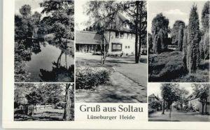 Soltau Soltau  * / Soltau /Soltau-Fallingbostel LKR