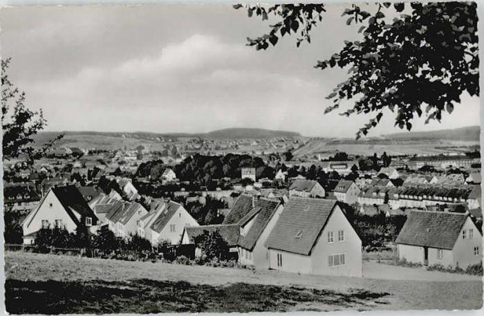 Salzgitter Salzgitter  * / Salzgitter /Salzgitter Stadtkreis