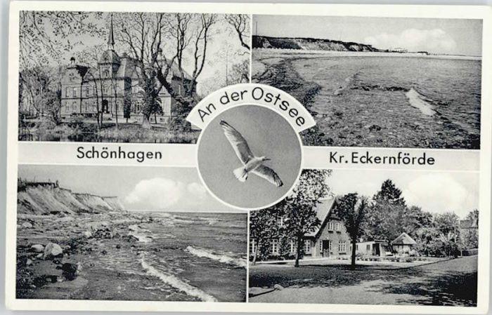 Brodersby Schlei Brodersby Schlei  * / Brodersby /Rendsburg-Eckernfoerde LKR