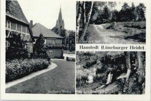 Hanstedt Nordheide Hanstedt Quelle Toeps * / Hanstedt /Harburg LKR