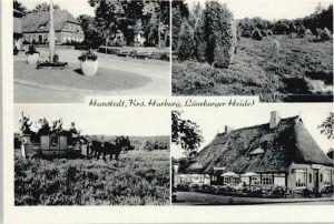Hanstedt Nordheide Hanstedt  * / Hanstedt /Harburg LKR