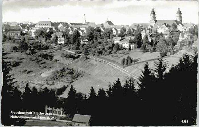 Freudenstadt Freudenstadt  x / Freudenstadt /Freudenstadt LKR