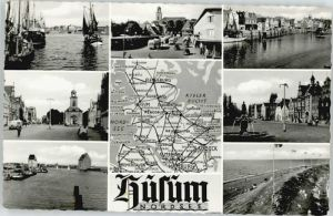 Husum Nordfriesland Husum  * / Husum /Nordfriesland LKR