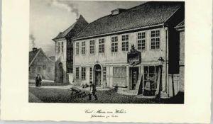 Eutin Eutin Carl Marx von Webers * / Eutin /Ostholstein LKR