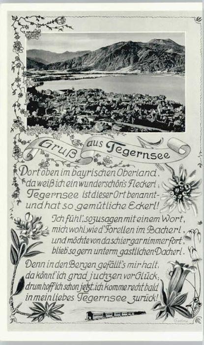 Tegernsee Tegernsee  * / Tegernsee /Miesbach LKR
