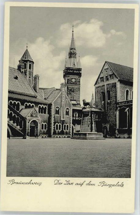 Braunschweig Braunschweig  * / Braunschweig /Braunschweig Stadtkreis