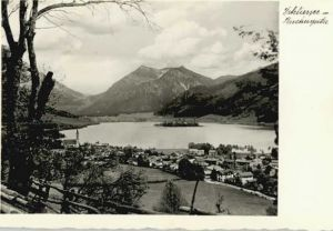 Schliersee Schliersee  * / Schliersee /Miesbach LKR