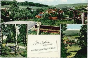 Altenbeken Altenbeken  * / Altenbeken /Paderborn LKR