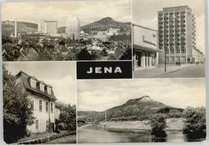 Jena Jena Schillerhaus x / Jena /Jena Stadtkreis