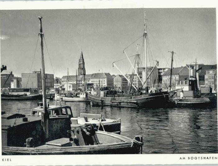 Kiel Kiel  x / Kiel /Kiel Stadtkreis