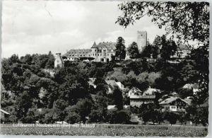Neubeuern Neubeuern Schloss x / Neubeuern Inn /Rosenheim LKR