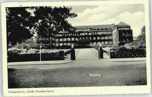 Delmenhorst Delmenhorst Krankenhaus x / Delmenhorst /Delmenhorst Stadtkreis