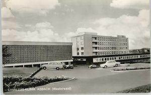 Asbach Westerwald Asbach Westerwald Krankenhaus x / Asbach /Neuwied LKR