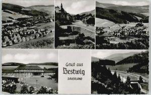 70134921 Bestwig Bestwig  x Bestwig Bestwig