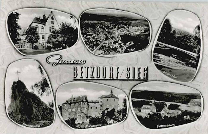 Betzdorf Sieg Betzdorf  x / Betzdorf /Altenkirchen Westerwald LKR