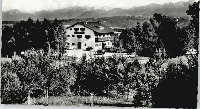 Feldkirchen-Westerham Feldkirchen-Westerham Hotel Aschbach * / Feldkirchen-Westerham /Rosenheim LKR