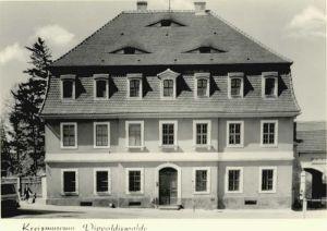 Dippoldiswalde Osterzgebirge Dippoldiswalde Museum * / Dippoldiswalde /Saechsische Schweiz-Osterzgebirge LKR