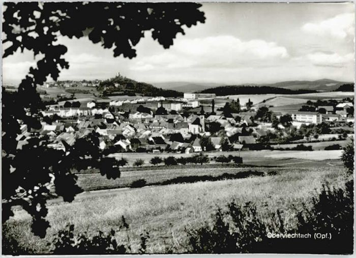 Oberviechtach Oberviechtach  * / Oberviechtach /Schwandorf LKR