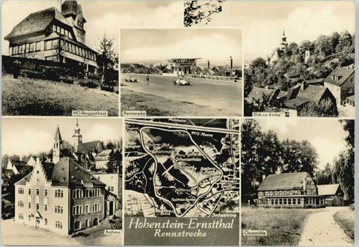 Hohenstein-Ernstthal Hohenstein-Ernstthal  x / Hohenstein-Ernstthal /Zwickau LKR