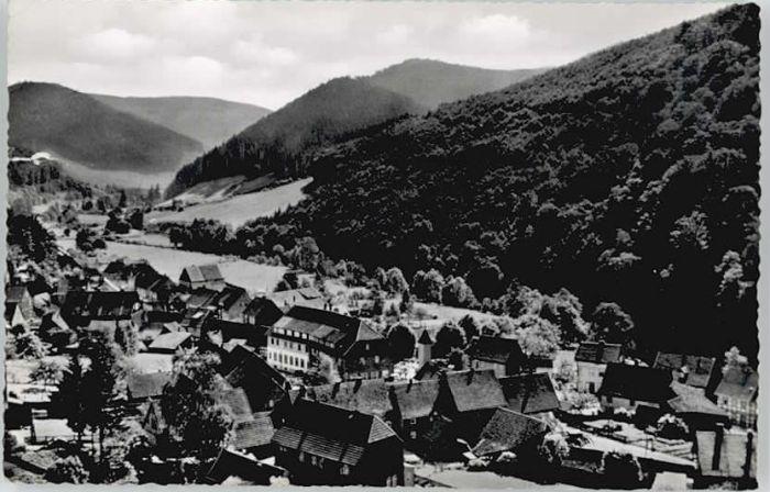 Sieber Sieber  x / Herzberg am Harz /Osterode Harz LKR