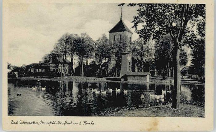 Bad Schwartau Bad Schwartau Rensefeld * / Bad Schwartau /Ostholstein LKR