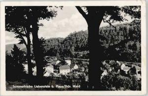 Bad Liebenstein Liebenstein  x / Bad Liebenstein /Wartburgkreis LKR