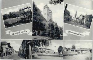 Emsdetten Emsdetten  * / Emsdetten /Steinfurt LKR