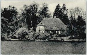 Reinfeld Holstein Reinfeld Holstein Matthias Claudius Haus * / Reinfeld (Holstein) /Stormarn LKR