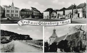 Oldenburg Holstein Oldenburg Holstein  * / Oldenburg in Holstein /Ostholstein LKR