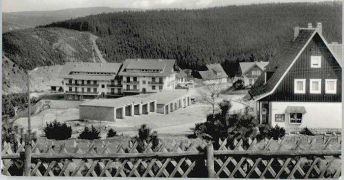 Schulenberg Oberharz Schulenberg Oberharz  * / Schulenberg im Oberharz /Goslar LKR