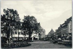 Paderborn Paderborn Marienplatz * / Paderborn /Paderborn LKR