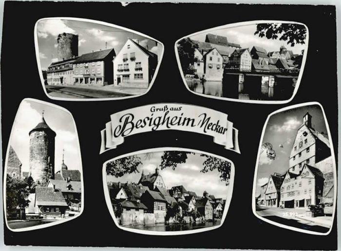 Besigheim Besigheim  * / Besigheim /Ludwigsburg LKR