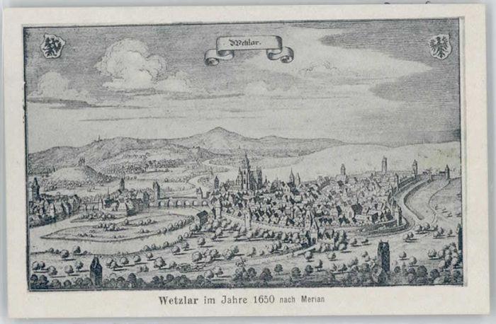 Wetzlar Wetzlar  * / Wetzlar /Lahn-Dill-Kreis LKR