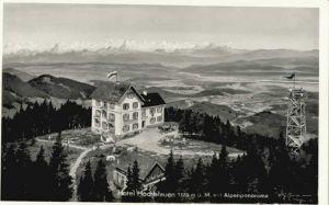 Badenweiler Badenweiler Hotel Hochblauen * / Badenweiler /Breisgau-Hochschwarzwald LKR