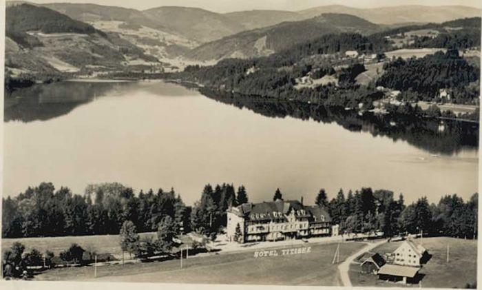 Titisee Titisee Hotel Titisee * / Titisee-Neustadt /Breisgau-Hochschwarzwald LKR