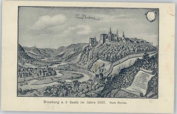Dornburg Saale Dornburg Saale  * / Dornburg Saale /Saale-Holzland-Kreis LKR