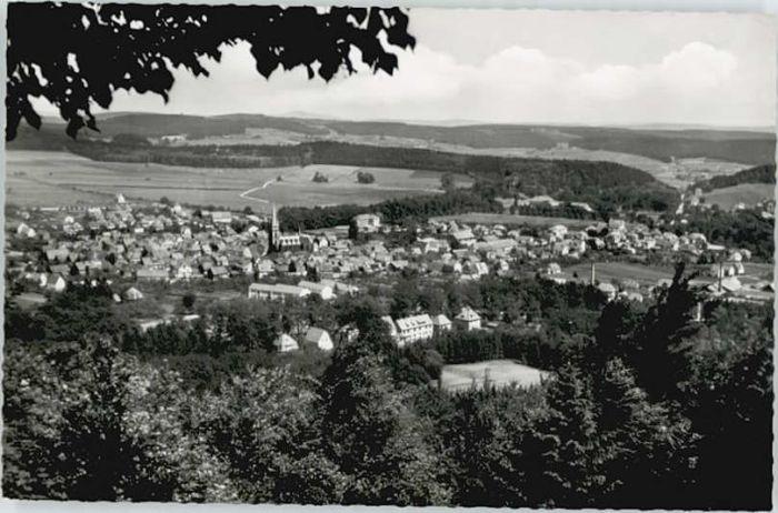 Bad Driburg Bad Driburg  * / Bad Driburg /Hoexter LKR