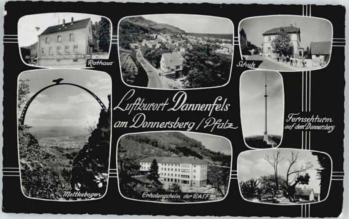 Dannenfels Dannenfels  x / Dannenfels /Donnersbergkreis LKR