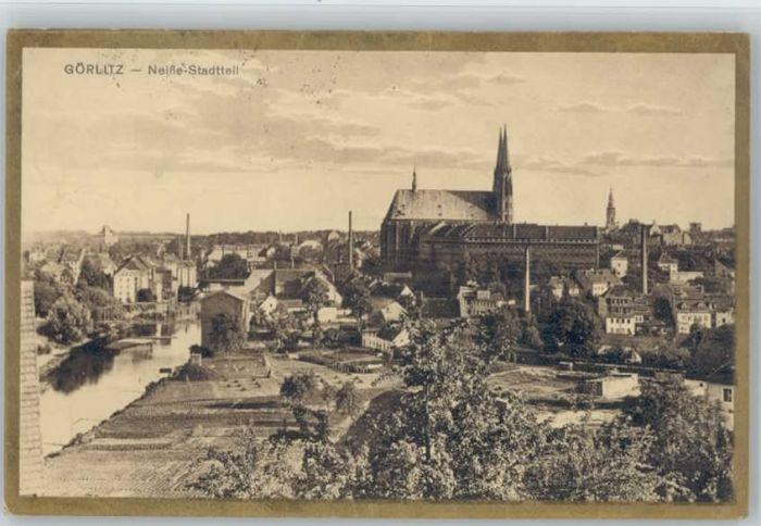 Goerlitz Sachsen Goerlitz  x / Goerlitz /Goerlitz LKR