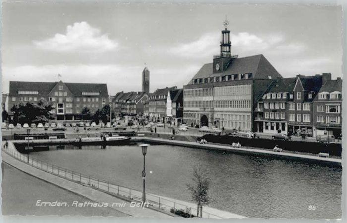 Emden Ostfriesland  * / Emden /Emden Stadtkreis