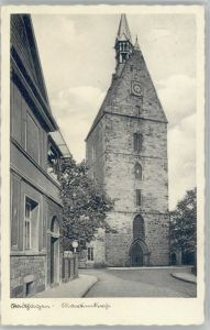 Stadthagen Stadthagen  x / Stadthagen /Schaumburg LKR