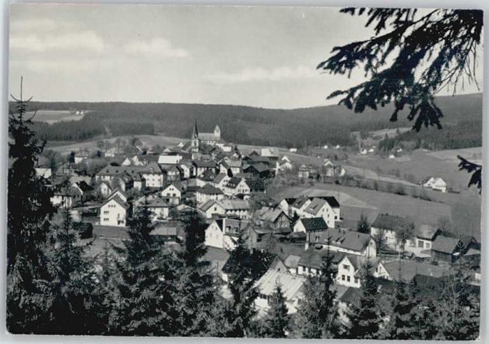 Bischofsgruen Bischofsgruen  * / Bischofsgruen /Bayreuth LKR 0