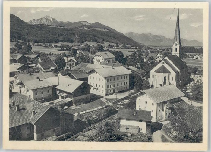 Bergen Chiemgau Bergen Chiemgau  * / Bergen /Traunstein LKR