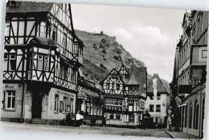 Bacharach Rhein Bacharach  * / Bacharach /Mainz-Bingen LKR