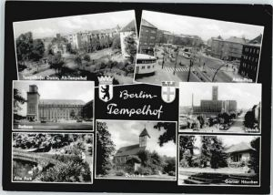 Berlin Berlin Tempelhof x / Berlin /Berlin Stadtkreis