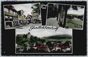 Stadtoldendorf Stadtoldendorf  x / Stadtoldendorf /Holzminden LKR