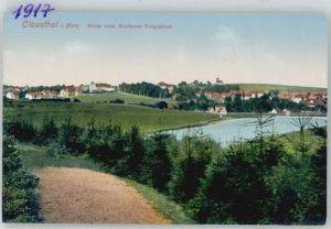 Clausthal-Zellerfeld Clausthal-Zellerfeld  * / Clausthal-Zellerfeld /Goslar LKR