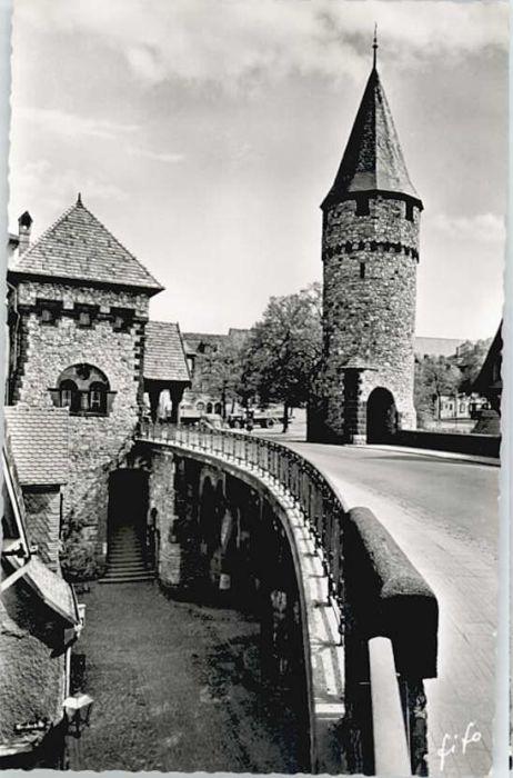 Bad Homburg Bad Homburg  * / Bad Homburg v.d. Hoehe /Hochtaunuskreis LKR