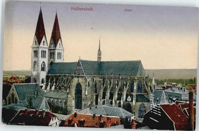 Halberstadt Halberstadt  * / Halberstadt /Harz LKR 0