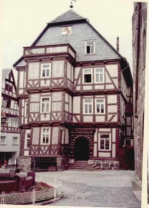 Hessisch Lichtenau Hessisch Lichtenau  * / Hessisch Lichtenau /Werra-Meissner-Kreis LKR